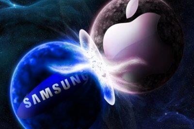 Samsung против Apple. Как решит суд?