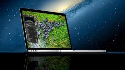 Mac Book Pro от Apple становится совершеннее
