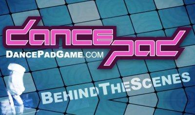 Dance Pad — пальцы в пляс!