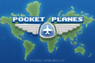 Pocket Planes — Авиаимперия в вашем кармане