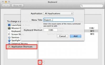 Save As возвращается в Mac