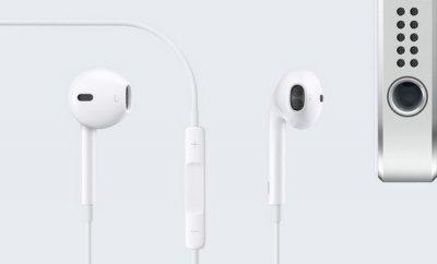 Как использовать пульт от наушников Apple?