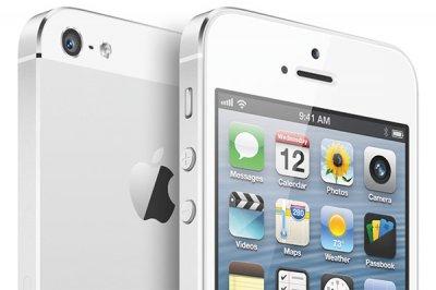 iPhone 5: обзор