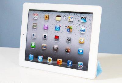 Подборка твиков для iPad