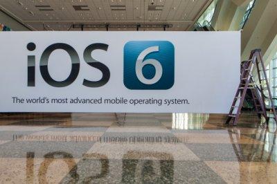 Apple выпустила iOS 6