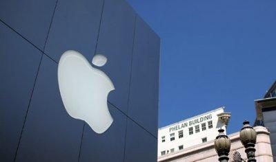Один Apple равно два Google