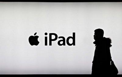 "Apple приобретёт права на слово ""iPad"" за шестьдесят млн. долларов"
