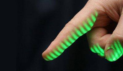 iPhone научится узнавать владельца по отпечаткам пальцев