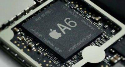 Четырех ядерные процессоры в мобильных продуктах Apple к 2014 году