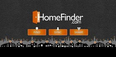 Home Finder — быстрый и удобный поиск квартиры