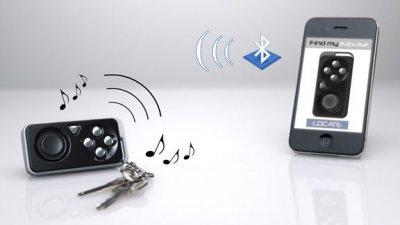 iMpulse: Игровой джойстик для iPad и iPhone, какой применяют как брелок
