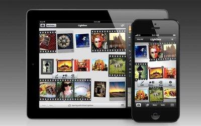 Camera + теперь и для iPad