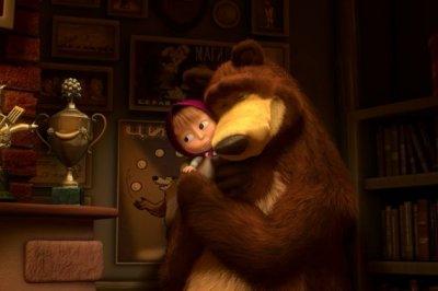 Фильмы - мультфильмы — видео контент для всей семьи
