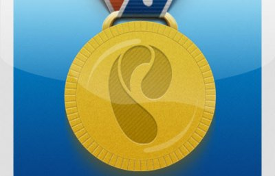 Медальный зачет. Следите за наградами спортсменов с приложением Паралимпиада-2012