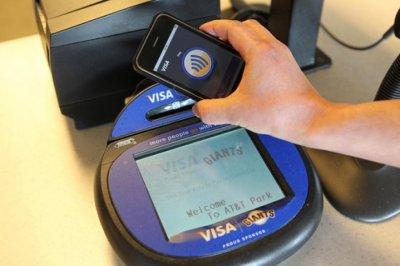 Реализация поддержки NFC-чипов в iPhone 5