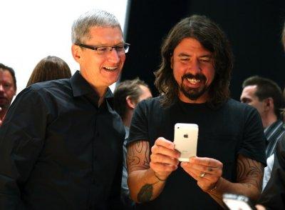 Фото и видеосъемка одновременно, с новой камерой iPhone 5