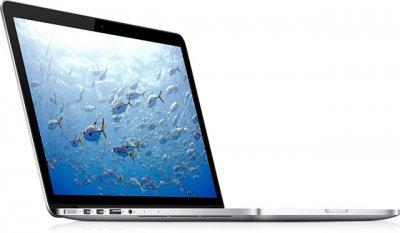 Новости о 13-дюймовом Mac Book Pro