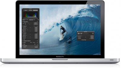 Mac Book Pro – идеальный баланс мощи и портативности