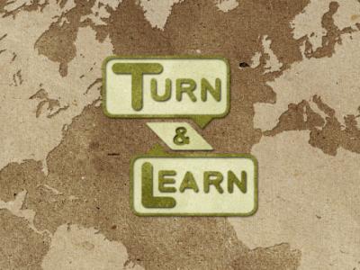 Turn And Learn — увеличиваем словарный запас