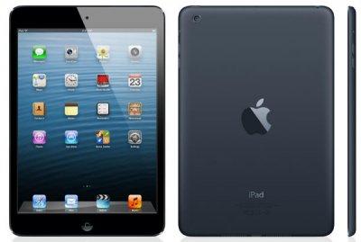 iPad mini выйдет в продажу 2 ноября
