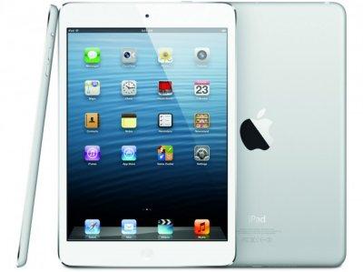 iPad mini: все слухи о 7-дюймовом планшете Apple