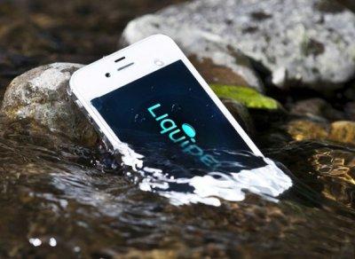 Что случится с iPhone, если он пролежит под водой 6 месяцев?