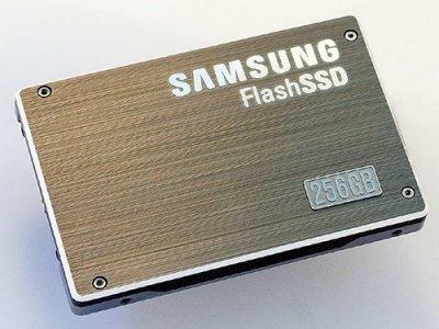 Новые SSD стали производительнее
