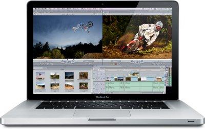 Новый Mac Book Pro – супер новинка уходящего года