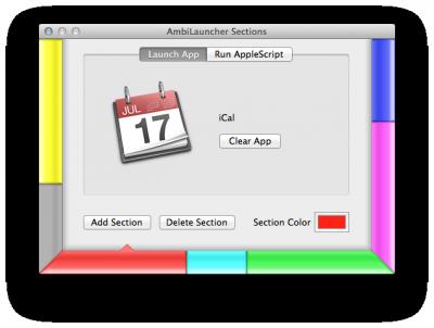 Ambi Launcher: Упрощенный запуск приложений на Mac