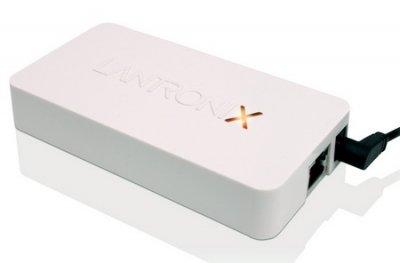 Компания Lantronix анонсировала новую версию программы xPrint Server Home Edition – отправляй на печать с любого iOS устройства