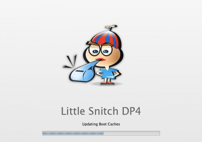 Новая Версия передового брандмауэра для Mac OS - Little Snitch v3.0