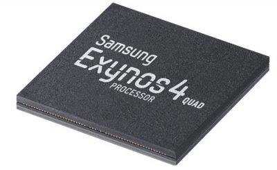 Apple откажется от процессоров Samsung в 2013 году