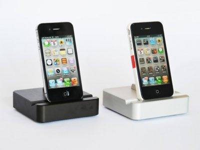 Complete Dock: универсальный док, совместимый с iPhone 5