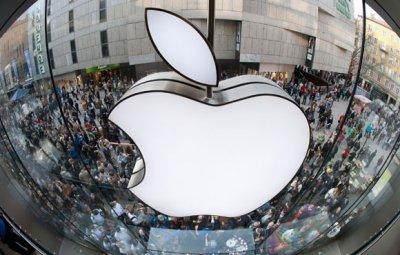 Продажи iPad достигли трёх миллионов за первые три дня