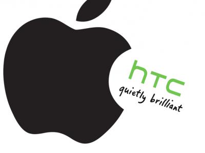 Samsung не будет заключать договор с Apple как это сделал конкуренты из HTC