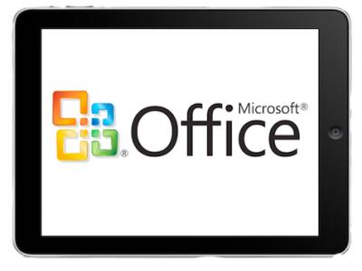 На MS Office для iOS и Android уже можно посмотреть