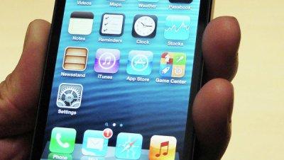 Новая разработка Apple избавит пользователя от работы с мультитачем