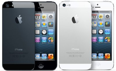 Миниобзор iPhone 5