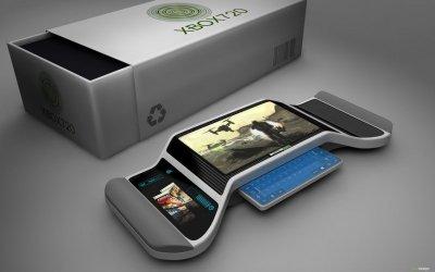 Очередная утечка «с полей» Xbox 720
