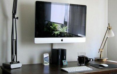 Новые возможности iMac