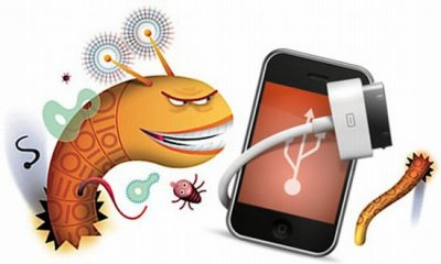 Программа для обнаружения вирусов на iOS