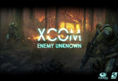 Новая игра XCOM: EnemyUnknown для iPhone