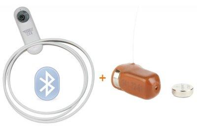 Превращаем iPhone в невидимого суфлера или микронаушник для айфона