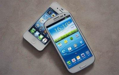 Через несколько лет пользователей iPhone будет больше, чем пользователей Андроид