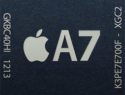 Кому доверят производство процессоров для iPhone 6?