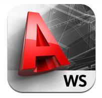 AutoCad для iOS. Программа для работы с чертежами