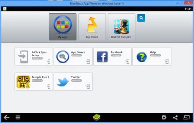 Эмулятор BlueStacks – идеал в простоте